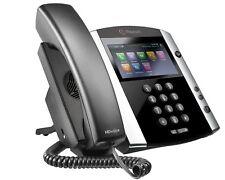 Polycom VVX 500 VoIP-teléfono SIP, RTCP, RTP, SRTP varias líneas de escritorio