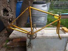 vintage malvern star bicycle