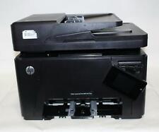 HP CZ165A#BGJ Color LaserJet Pro MFP M177fw MFP Printer *For Parts* - 800148845