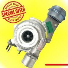 Turbocharger Suzuki Grand Vitara Vitara 1.9 ; 130 bhp ; 760680-1 ; 13900-67JG1