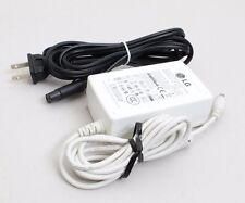 Genuine Original OEM LG AC adapter DA-30S12 for the LG ND2530 12V 2.5A