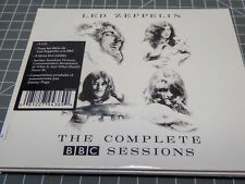 LED ZEPPELIN * The Complete BBC-Sessions * VG+ (3CD)