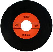 """Jade pierre de petite fille """"années 60 garage/punk écoute!"""