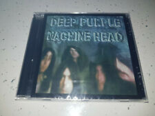 Deep Purple   - Machine Head  - CD Album - (New & Sealed)
