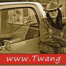 Had It with You by www.Twang (CD, Oct-2011)