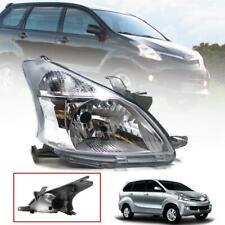Headlights Lamp RH Right Fit For Toyota Avanza Daihatsu Xenia 2012 2013 14 15
