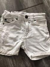 White Diesel Jeans 6 Months