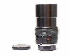 Minolta MC Tele Rokkor-PF 135mm 1:2,8 - Minolta MD. Nr.1006