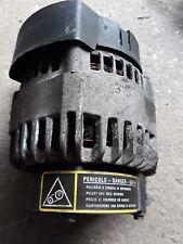 Fiat Palio Weekend 1.2 75A Lichtmaschine Generator 46436507 Dens