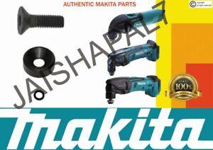 Makita Lock Screw Bolt & Outer Flange for Multitool BTM40, BTM50, DTM50, TM3000C