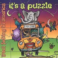 Trout Fishing in America : Its a Puzzle CD