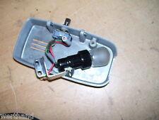 Nähmaschine Privileg Model 300 voll zickzack super leicht  Lichtschalter