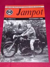 JAMPOT - AJS & MATCHLESS - Dec 1995 # 511