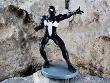 Marvel Comics Universe Superheros Dark Avengers BLACK COSTUME SPIDER-MAN A493