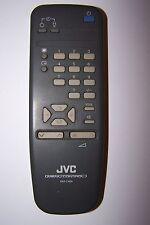 JVC TV REMOTE CONTROL RM-C485 for C14A1EK