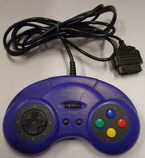 Console Nintendo Super NES SNES Joypad Pad Controller - Saitek Megapad 2 MX-411