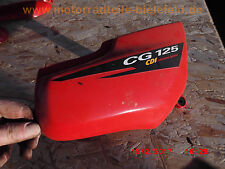 Honda cg125 jc27: 1x original puzzle pages couvercle side-Cover side-Fairing