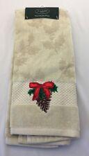 St Nicholas Square Decorative Hand Towel Christmas Towel Bathroom Hand Towel New