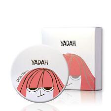[Ship from USA] Yadah Air Powder Pact  #21 Natural Beige 9g SPF35 PA+++