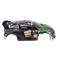 Body Shell Bodywork for   K989 1/28 RC Rally Car Parts Accessories