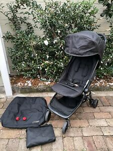 Mountain Buggy Nano V2 - Brand New Raincover - Excellent Condition - Can Post