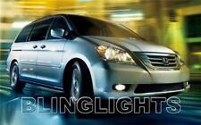 2008 2009 2010 Honda Odyssey Xenon Fog Lamps Driving Lights Fog lights Kit
