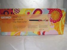 Obliphica Tourmaline 25-18 mm  Clip-Free Curler