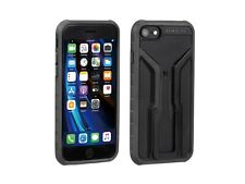 Topeak Ridecase for iPhone 6 / 6s / 7 / 8 / SE 2nd Gen. With or W/out Bike Mount