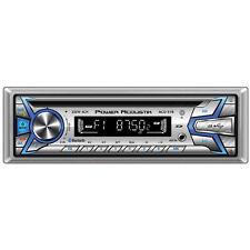 Power Acoustik MCD51B Cd/mp3 Receiver Am/fm Usb Aux Bluetooth
