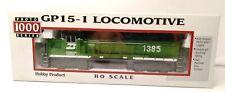 HO Walthers Proto 1000 Series GP15-1 Locomotive  920-35061 BN #1385