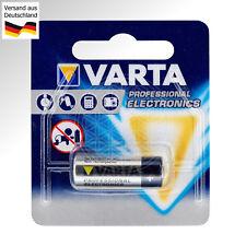 5 VARTA 12 V Alkaline Batterie V23GA A23 MN21 A23S L1028 LR23A LR23 23AE DC Pile