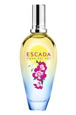 Escada Agua Del Sol by Escada 3.3 / 3.4 oz Eau De Toilette Spray (Tstr)  Women