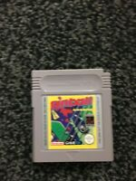 Pinball Dreams  Gameboy   Game boy
