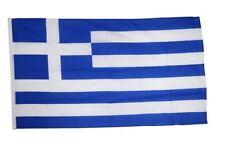 Fahne Griechenland Flagge griechische Hissflagge 90x150cm