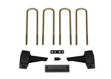 Suspension Leaf Spring Block Kit Rear Rancho fits 11-15 Ford F-250 Super Duty