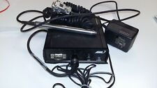 AML M2500 Scanner Assembly w/MSH115/A01CR Want & AC Adapter