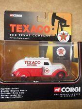 NEW CORGI TEXACO 1937 DODGE AIRFLOW  DIE-CAST SERIES 1