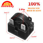 QP-02-4.7 Refrigerator Start Relay PTC for Danby Magic Chef Kenmore 4.7 Ohm 3Pin photo