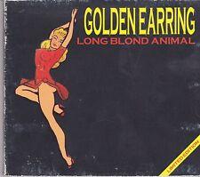 Golden Earring-Long Blond Animal cd maxi single digipack