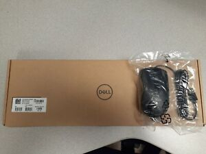 Dell Keyboard And Mouse Set KB216(New)