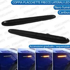 COPPIA FRECCE LATERALI FUME' PROGRESSIVE DINAMICHE A LED ALFA ROMEO GIULIETTA