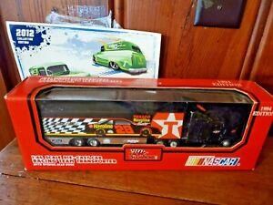 RACING CHAMPIONS RACING TRANSPORTERS 1/64   HAVOLINE ERNIE IRVAN 1994