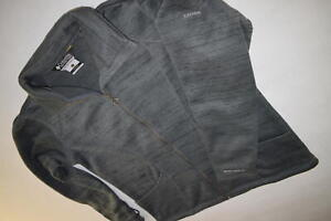Columbia Jacke Titanium Pullover Outdoor Active Campen Jacket Womans Damen XL