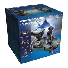 Thrustmaster T-Flight Hotas 4 Ace Combat 7 Skies Unknown edition PS4