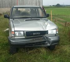 Car Parts for Isuzu Trooper for sale | eBay