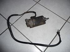 Yamaha TDM 900 RN11 ABS Anlasser Starter