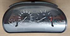 BMW E39 Tacho 8381810 Kombiinstrument 472.000 km 520I 523I 528I HIGH