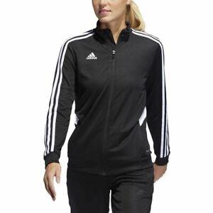 [DY0104] Womens Adidas AFS Tiro Track Jacket
