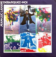 """Jean-Luc Lahaye 7"""" Débarquez-Moi - France (VG+/EX)"""