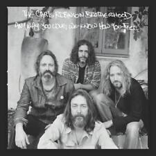 Chris Robinson Brotherhood - Anyway You Love, We Know How You Feel (NEW CD)